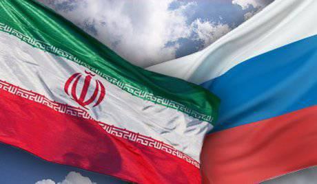 L'Iran se rapproche!