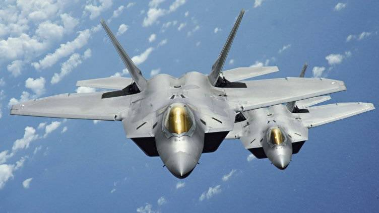 The cessation of production of the F-22 was a catastrophic mistake - the former General of the United States Air Force