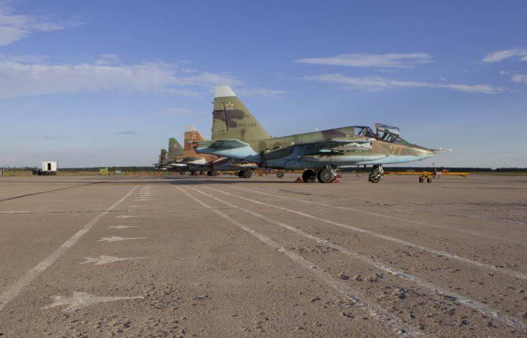 रक्षा मंत्रालय: रूसी वायु सेना एक नए संगठनात्मक ढांचे में स्थानांतरित