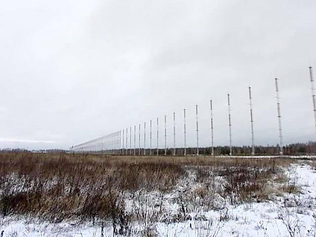Радиолокационные станции «Контейнер»: совершенствование головной и планы на строительство новых