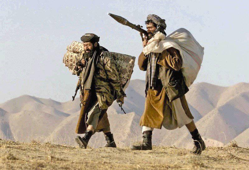 2014 के बाद अफगानिस्तान में स्थिति के विकास की संभावनाएं