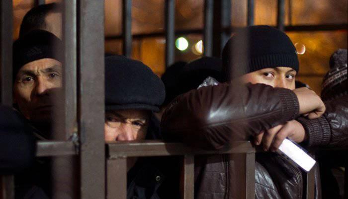 """Comício caucasiano em Moscou contra o """"fascismo russo desenfreado"""", um tumulto em Arzamas e a aproximação de uma catástrofe civilizacional"""