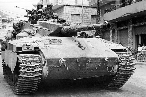 """टैंक युग का अंत? इज़राइल ने पांचवीं पीढ़ी के टैंक बनाने से इनकार कर दिया और """"भविष्य के टैंक"""" पर काम कर रहा है"""