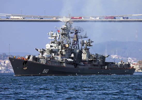 2013에서는 흑해 함대의 선박과 선박이 마지막 10 년 동안 가장 높은 수준의 부상을 보였습니다.