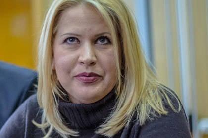 Cour municipale de Moscou a annulé la décision de prolonger la détention à domicile de Vasilyeva