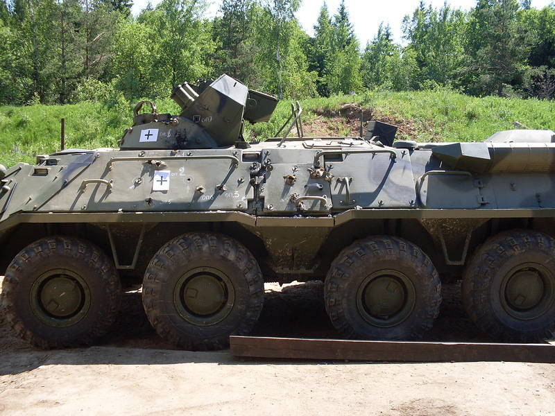 VPK LLC: production of military products. The answers