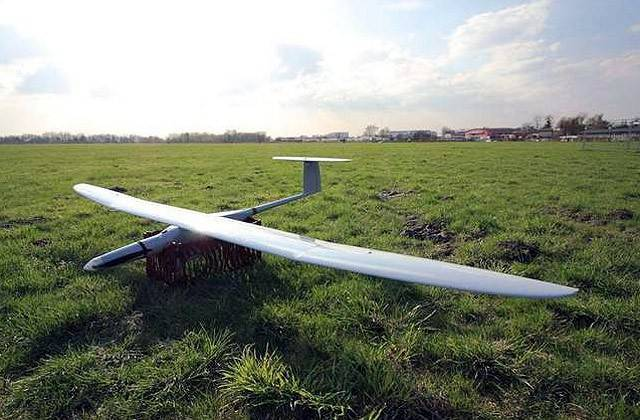 Polish military and industrialists are ready to implement an ambitious project to create their own impact drone