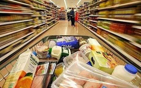 러시아 연방의 식량 안보. 성공과 실패. 3의 일부. 건조 잔류 물