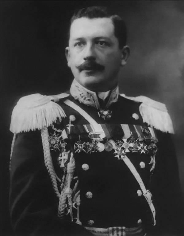 Soviet Count Ignatiev