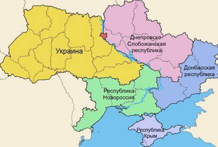 Euromaidan和第三世界