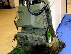 «Компас» для солдата XXI века