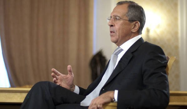 "Interview of the Head of the Ministry of Foreign Affairs of the Russian Federation Sergey Lavrov to the TV channel ""Russia-24"""