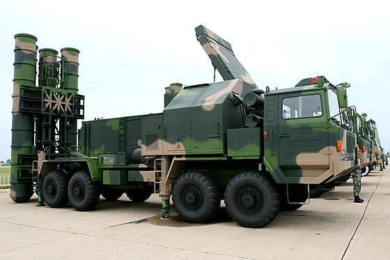 미국 의회는 NATO 방공 / 미사일 방어 시스템에 중국 HQ-9 단지의 통합을위한 자금 조달에 반대한다.