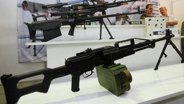 ЦНИИТОЧМАШ: через два года Россия создаст лучшую снайперскую винтовку