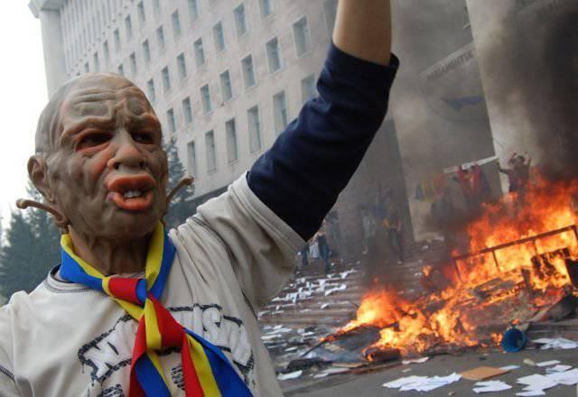 Брюссель превратит Молдавию в образцово-показательный вольер