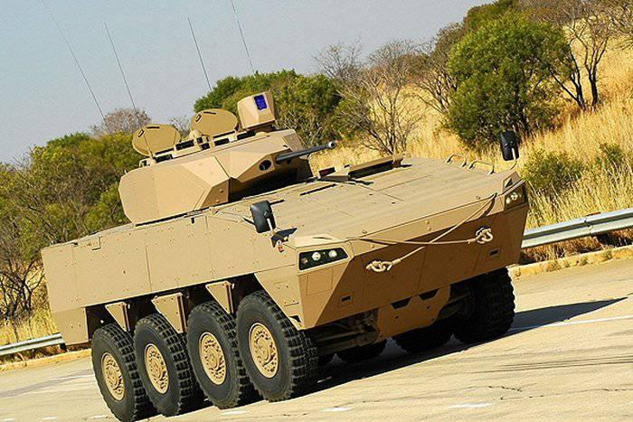 陸軍技術によると、最高の装甲兵員運搬船のうちの10人