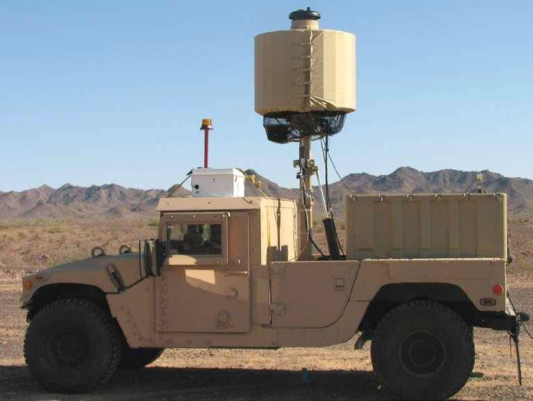 Old and new ways of dealing with unmanned vehicles