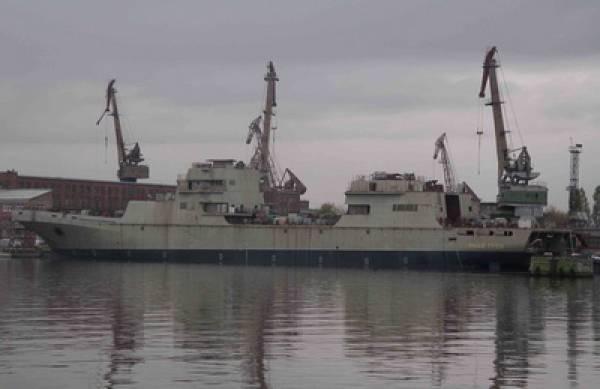 Construction navale: sans droit d'accumulation