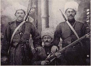 """""""Division sauvage."""" Highlanders sur les fronts de la Première Guerre mondiale et dans les événements révolutionnaires de 1917"""