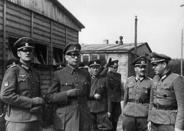 Quem e o que fez o patriotismo do general Vlasov? Primeira parte