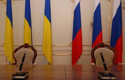 ウクライナから新しいロシアの政策が始まった