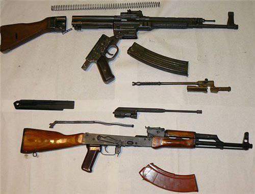 что АК-47 — это
