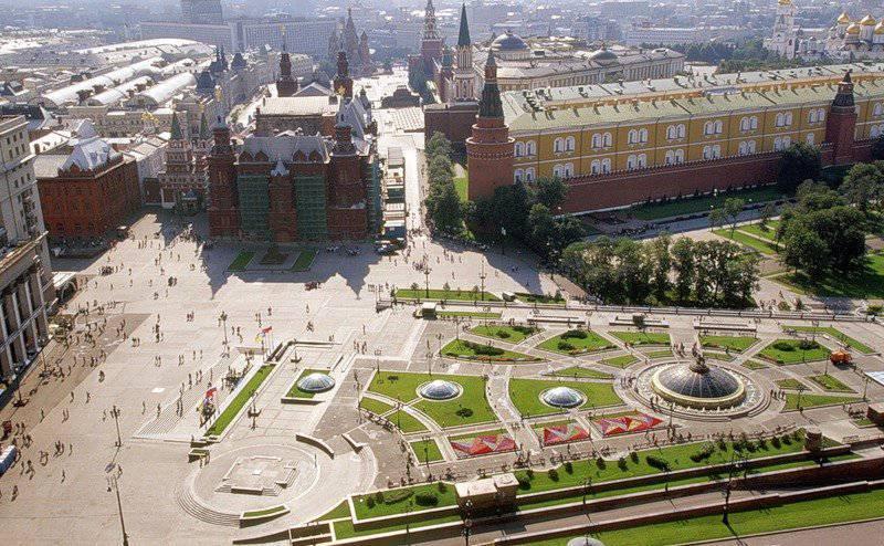 """La manifestación caucásica en Moscú, la ofensiva del wahabismo en Tatarstán y la necesidad de revivir el """"proyecto ruso"""""""