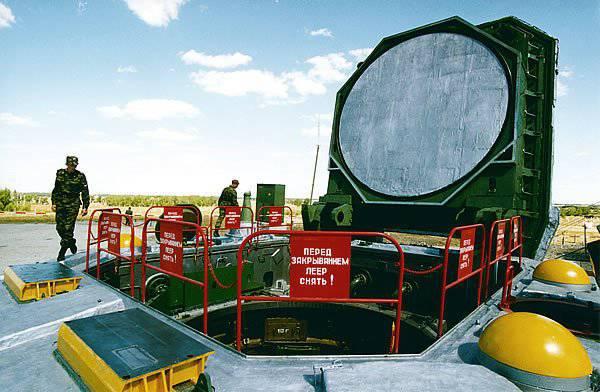 普京:俄罗斯开始执行新的导弹系统