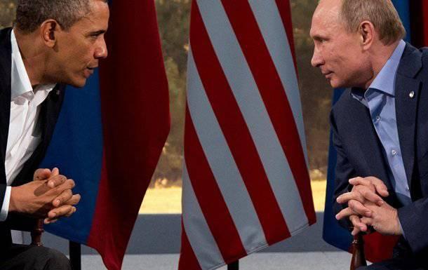 미국의 지정 학적 게임에 비추어 러시아 외교관의 희롱