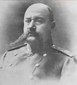 Kommandeur der Kaukasischen Front