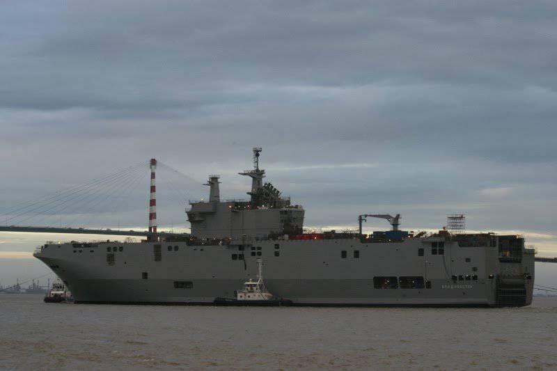 Construction navale. Plans pour l'année 2014