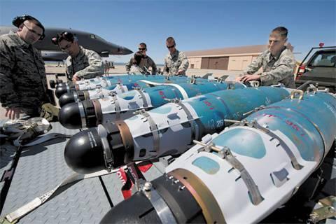 Pentagon, nükleer savaşçılar hakkında endişeli