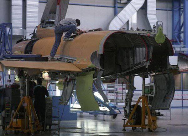China comenzó a imprimir aviones militares en la impresora 3D