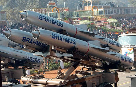 India, Australia and Qatar will be the largest customers of weapons in the short term