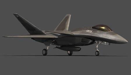 Çin, iki tür daha gizli avcı geliştiriyor - J-23 ve J-25