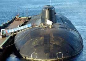 Smolensk SSGK ist nach Reparaturen in die Nordflotte zurückgekehrt