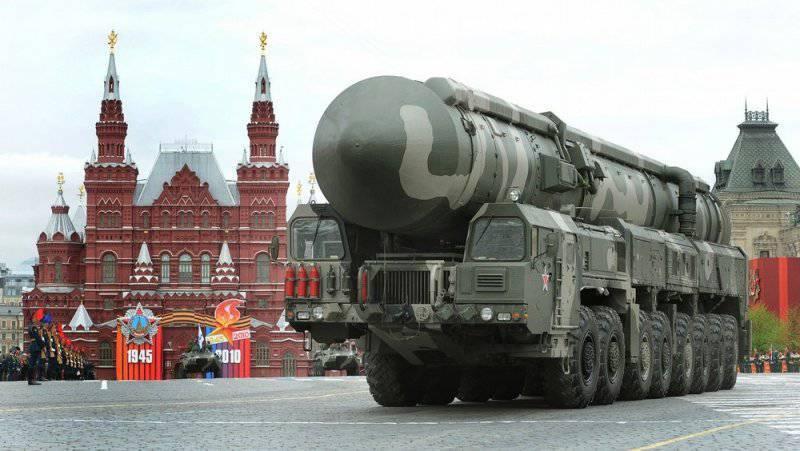 Новые ракеты для РВСН и зарубежная реакция