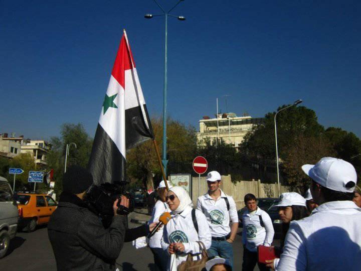 Подвиг защитников больницы «Аль-Кинди»