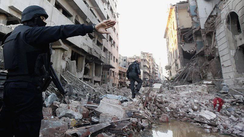 Ответ исламистам. Египет официально объявил «Братьев-мусульман» террористами