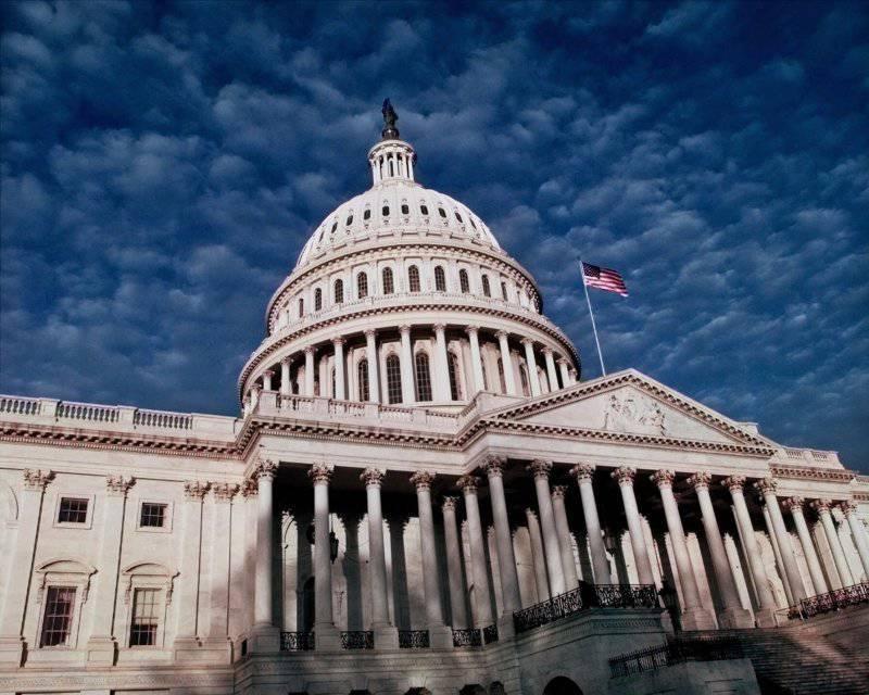 Провальный Конгресс и провальный Обама: два сапога пара