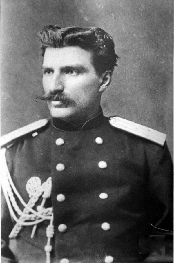 Неутомимый путешественник Николай Михайлович Пржевальский