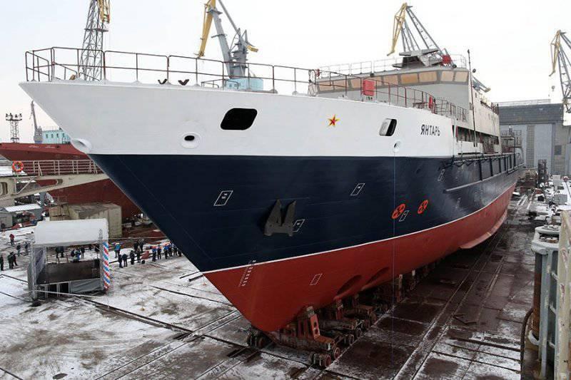 Кораблестроение. Планы на 2014 год