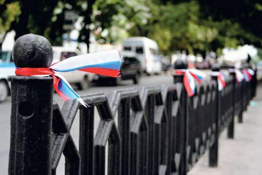2014年におけるモルドバの人々の文明選択