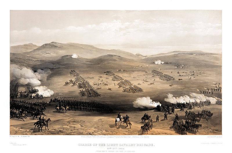 """आंद्रेई सिदोरचिक: देशभक्ति और """"हल्की घुड़सवार सेना का हमला"""""""