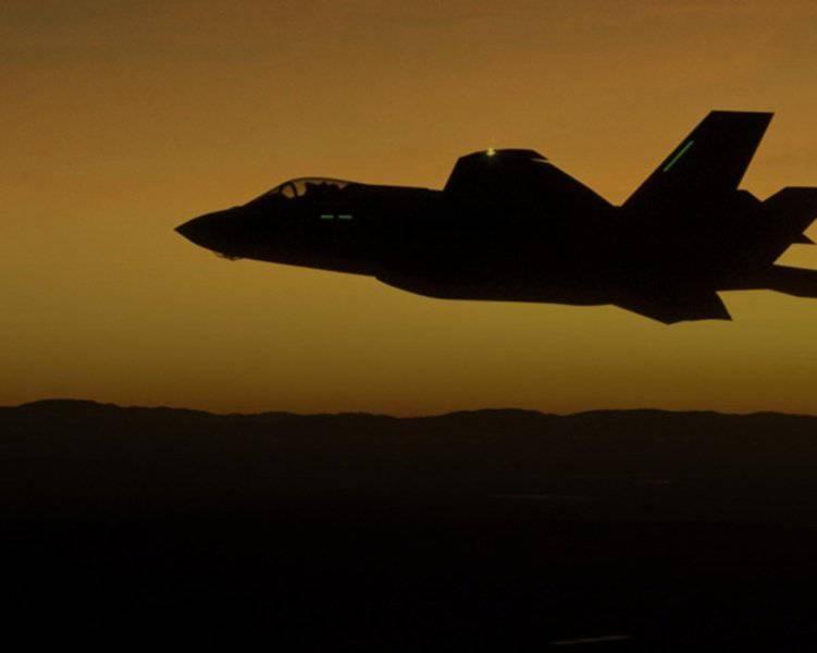 कैसे अमेरिका और सहयोगियों को नवीनतम लड़ाकू विमानों का सबसे बुरा मिला