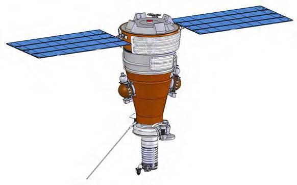 Космические разведчики.Советские и российские спутники — шпионы