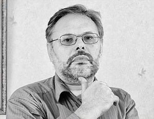 """मिखाइल खज़िन: खोदोरकोव्स्की एकमात्र व्यक्ति है जो सार्वजनिक रूप से कह सकता है: """"हम सभी चोर थे"""""""