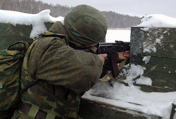Храбрость первой категории. Как устроены российские воздушно-десантные войска