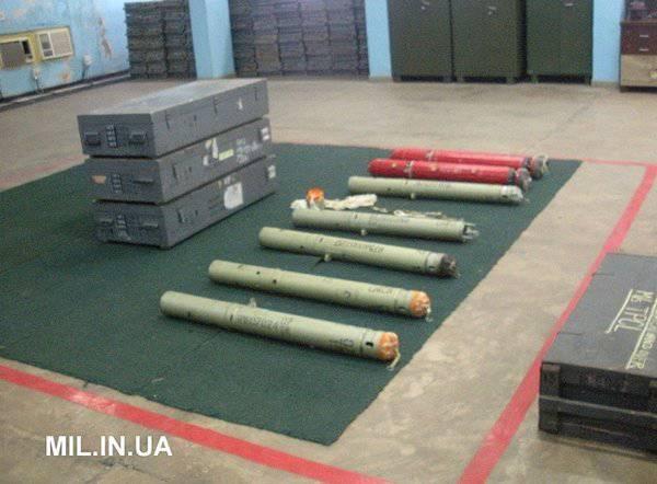 Die Ukraine führt die Modernisierung der radiohydroakustischen Bojen für die U-Boot-Abwehr durch