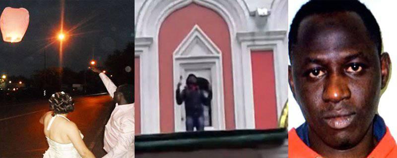 Moskova merkezinde tehlikeli sözde-Müslüman provokasyonu